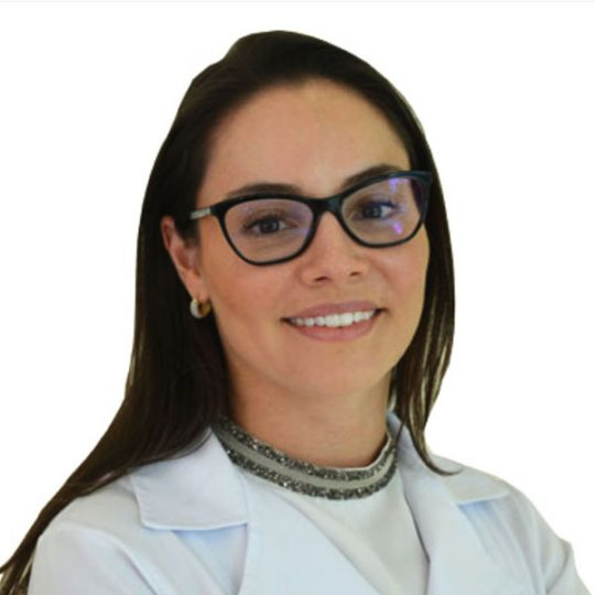 DR. ANNELYSE BALLIN