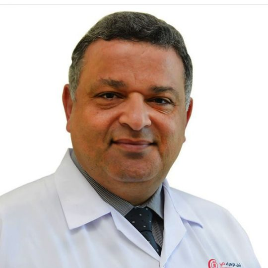 DR.AHMED SOLIMAN