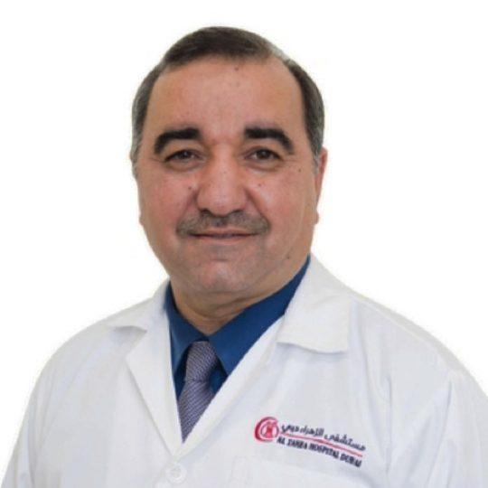 DR.SABAH AL ARNAOUT