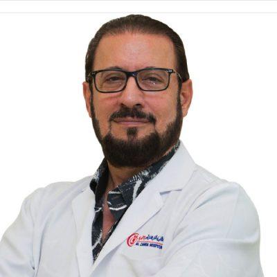 Dr Abdulsalam Al Taie