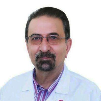 Dr Ayman Koutouby