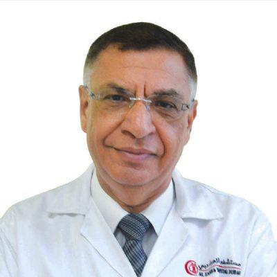 Dr Fadel Fouad Gendy Lotfalla