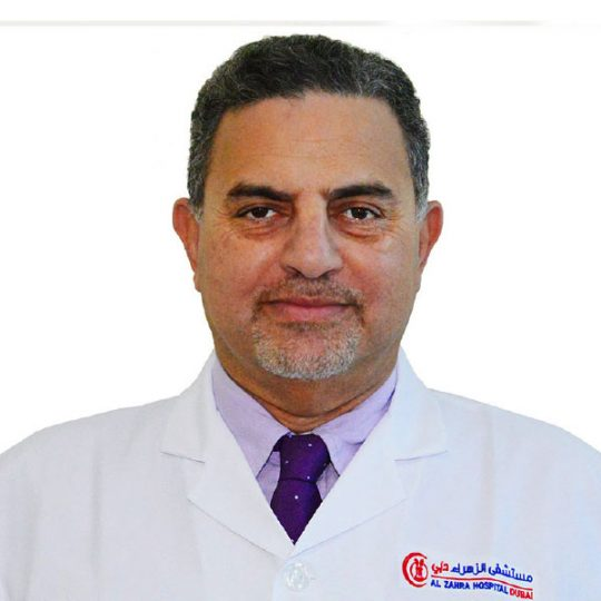 Dr Mohamed El Abiary