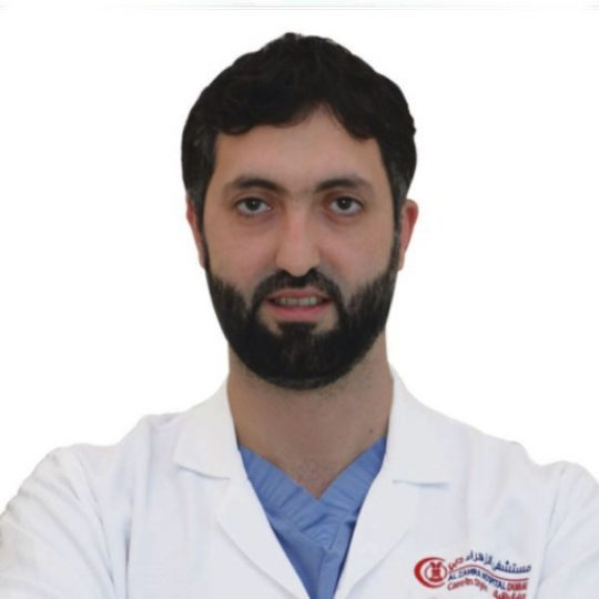 Dr Mohamed Muath Adi