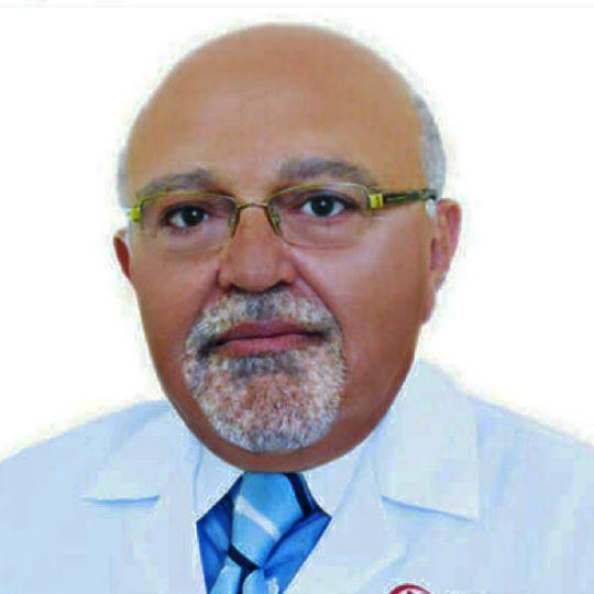 Dr Osman El-Labban