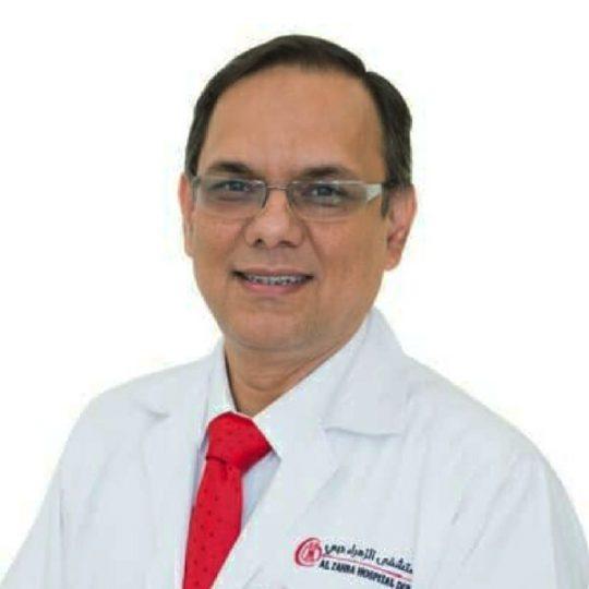 Dr Sabyasachi Banerjee