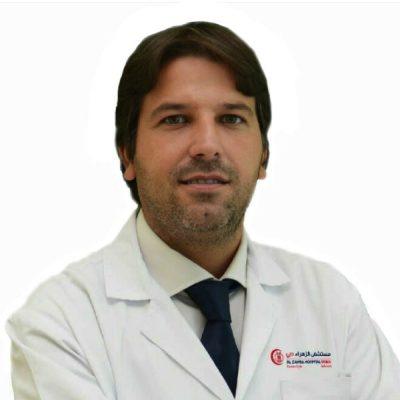 Dr Sergio Mazzei