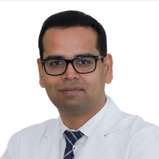 Dr Suresh Babu