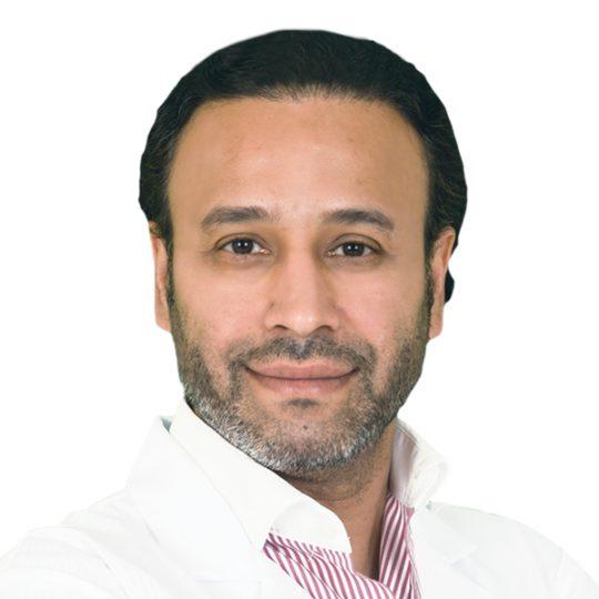 Dr. A Al hajiri