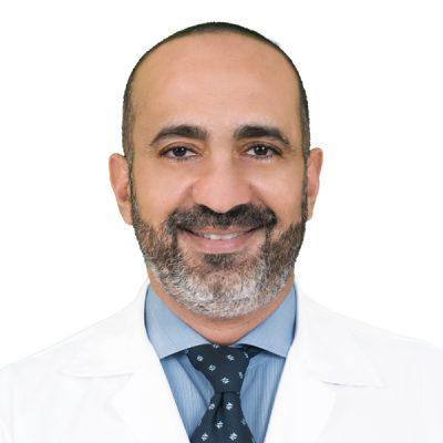 Dr. Ahmad Labib
