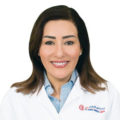 Dr. Hala Marouf