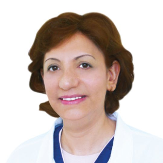 Dr. Huda Nasser