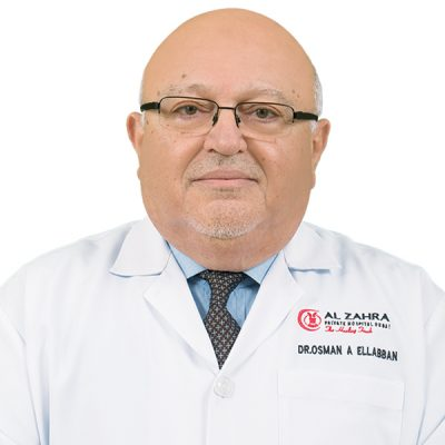 Dr. Osman