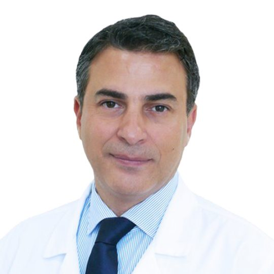 Dr. Paul Sayyad