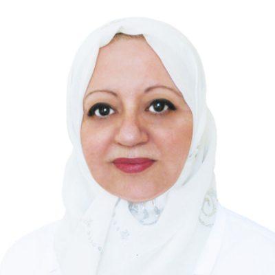 Dr. Safa Rihawi