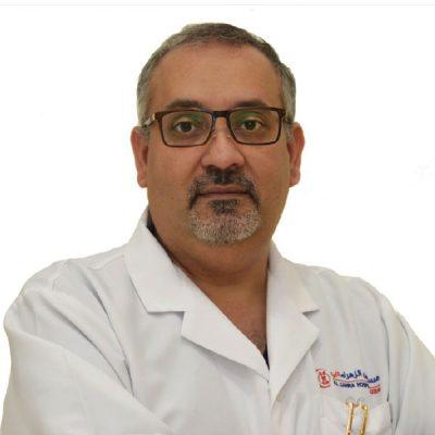 Dr. Thamir Al-Kasab