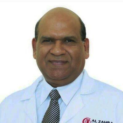 Dr.Anil Kumar Saxena