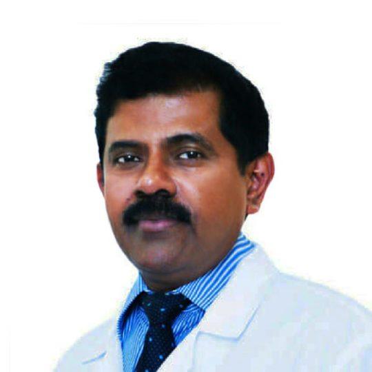 Dr.Denesh Gopalan