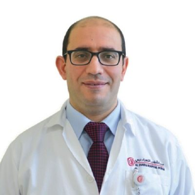Dr.Hosam Al-Qudah