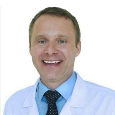 Dr.Marek Sepiolo