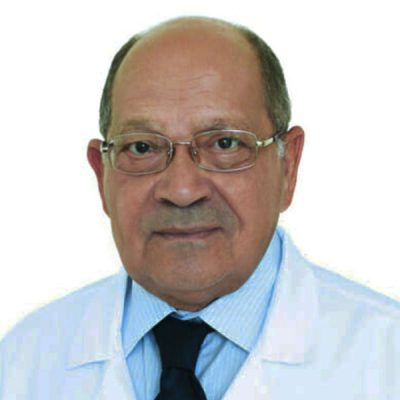 Dr.Medhat Habib