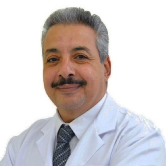 Dr.Mohab Ahmed Shafei