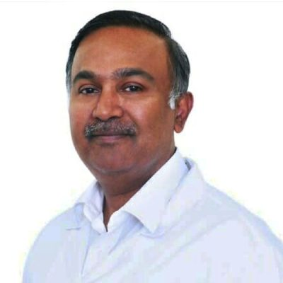 Dr.Mohan Rangaswamy