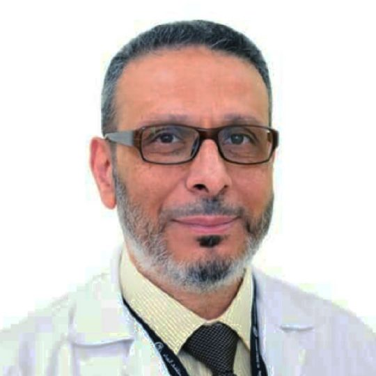 Dr.Rami Sukhon