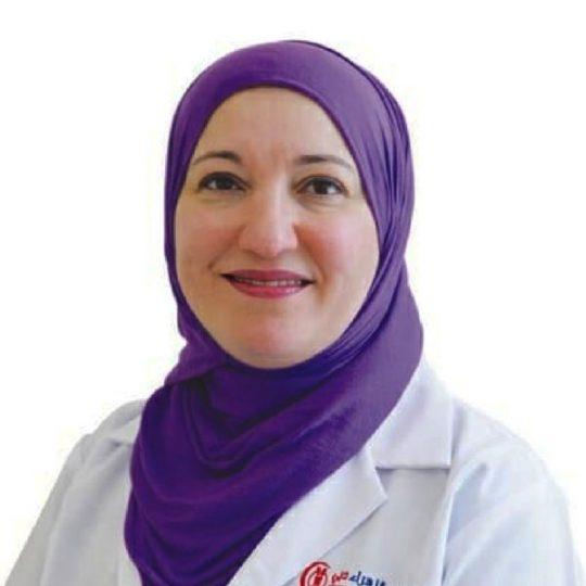 Dr.Rima Mounla