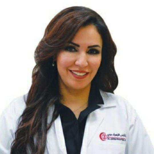 Dr.Taghreed Almahmeed