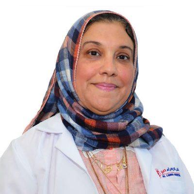 DR NIBAL HAMAD