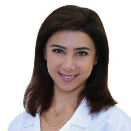 Dr Christelle Abboud