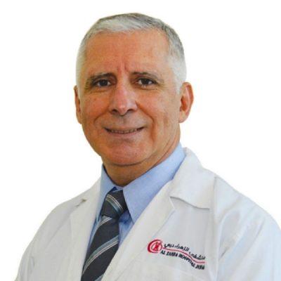 Dr Ghassan Lotfi
