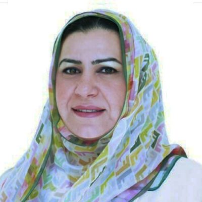 Dr Ikhlas Muhsin