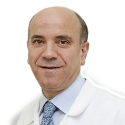 Dr KHALED KOUTEICH