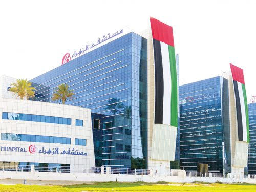 AL Zahra Hospital Dubai Becomes a COVID – Free Healthcare Facility, catering only to Non – Covid 19 Patients