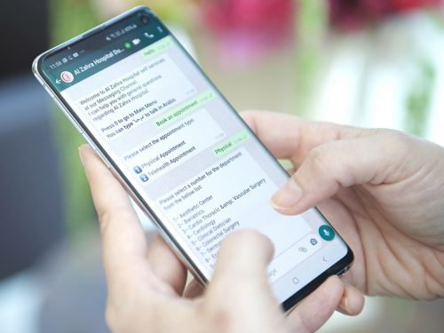 Artificial Intelligence Elevating Patient Communication and Access to Care
