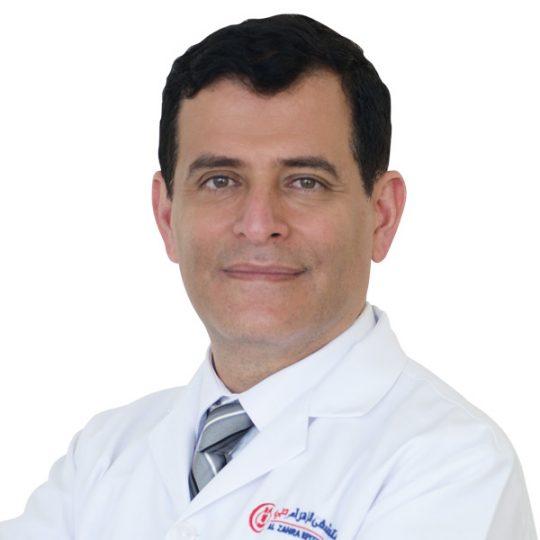Dr. Mohammed Al Jumaily-Web