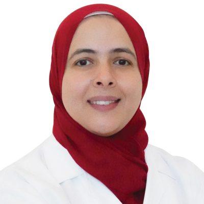 Dr. Heba