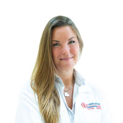 Ms. Christina Burmeister