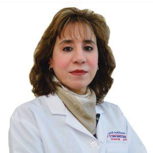 DR HODA SOLIMAN