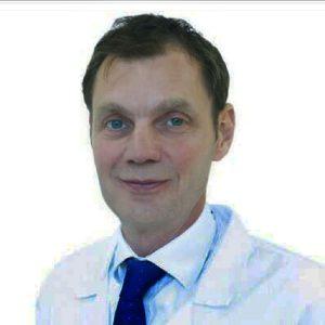 Dr Andrew Jenkinson