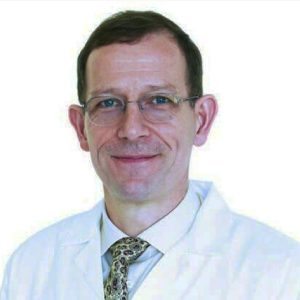 Dr Christian Jozsa