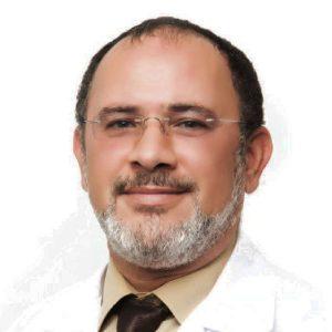 Dr Hussain Al Rahma