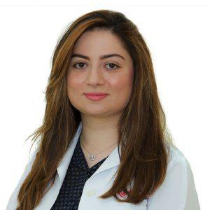 Dr Lana Jamil
