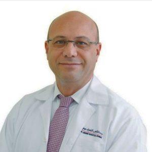 Dr Maher A. Abbas