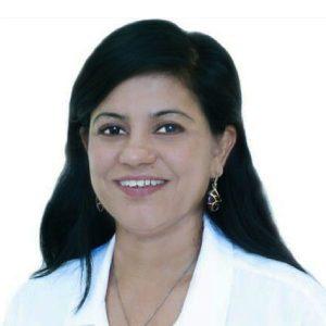 Dr Nirmala Raghunathan