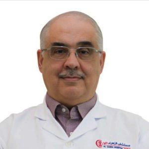 Dr Samer Kudsi