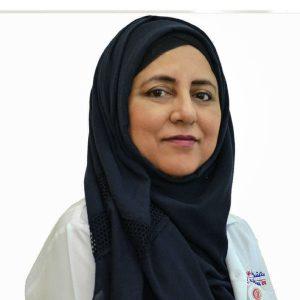 Dr Samina Ajmal