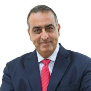 Dr Yasser Nakhlawi